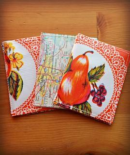 Card Caddies Tutorial!