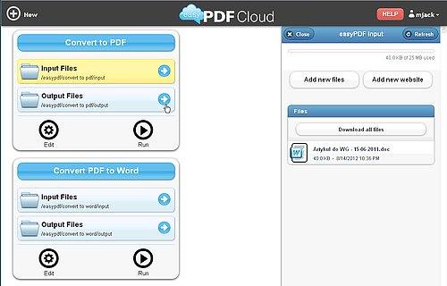 PDFCloud2