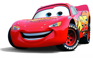 Lightning McQueen - Inspiration (1)