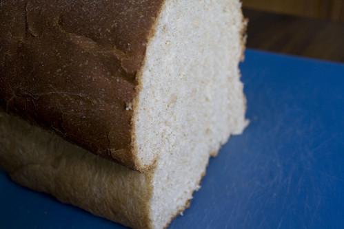 Whole Wheat Sandwich Bread (Bread Machine) Recipe