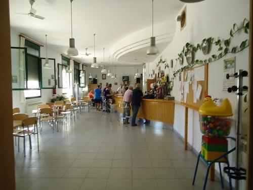 Ojos Negros (Teruel) | Bar de los Jubilados | Interior