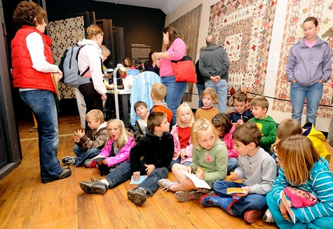 Passport to Learning Shelburne Museum 4
