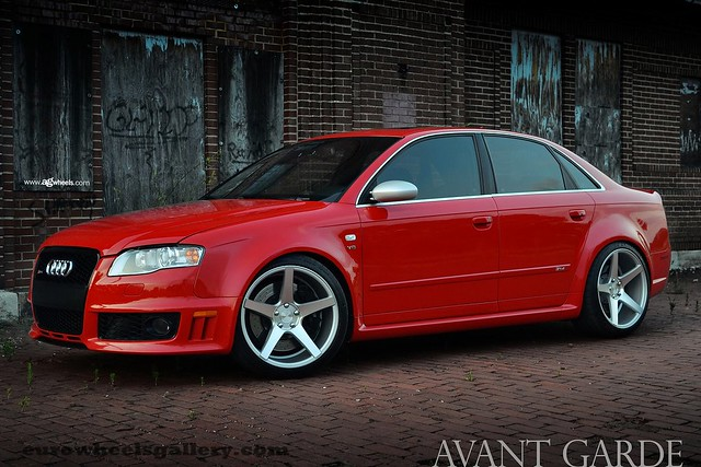 2007 audi rs4 for sale usa