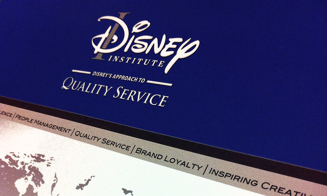 disneyinstitute-Understand Your Customers Using Guestology