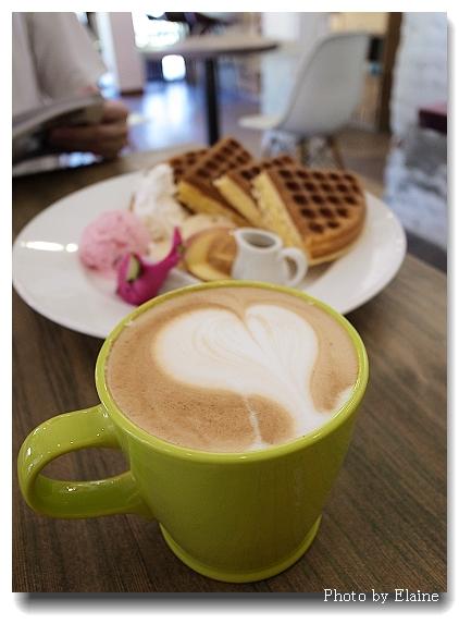 天ㄟ咖啡館2