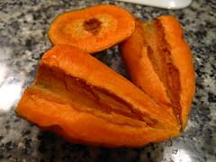 mutantis carrot