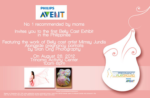 Belly Cast Invite for FB 8 16