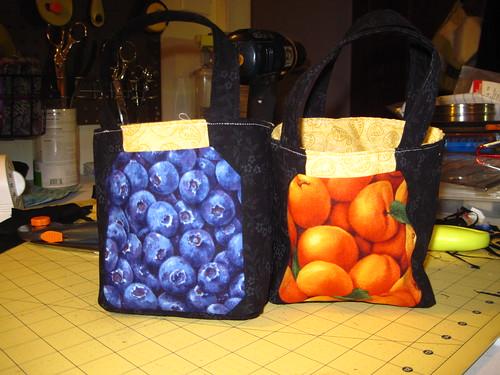 Fruit Bags 3