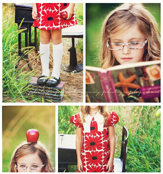 back to school by kara may photography