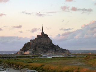 Day 167: Le mont Saint-michel