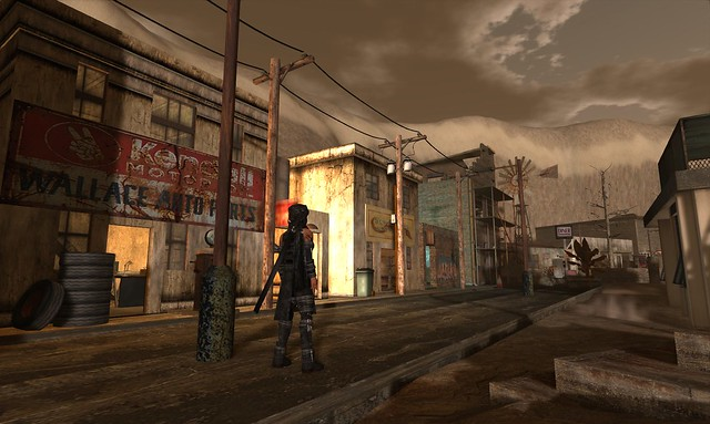 The Wastelands - 09
