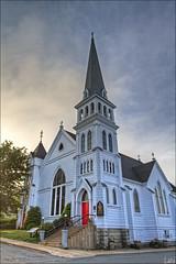 """""""zion evangelical lutheran church"""""""