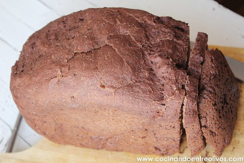 Pan de chocolate (2)