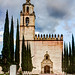 Convento de Tecamachalco por JaimeFlores