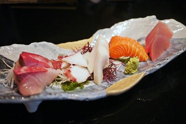 Tatsu - Japanese restaurant Intercontinental Hotel KL (25)