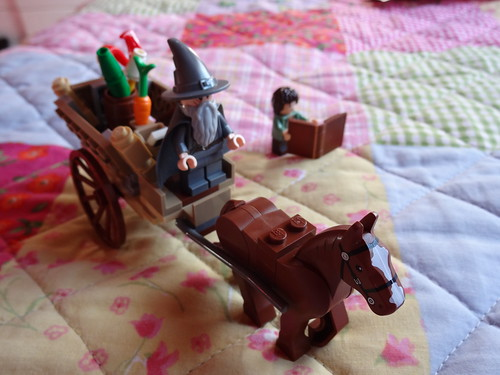 Lord of the Rings Lego (5)