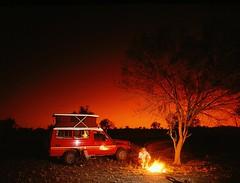 Jak na to: Pronájem aut v Austrálii