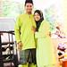 Eid Mubarak 2012 - Sham Hardy & Family by Sham Hardy