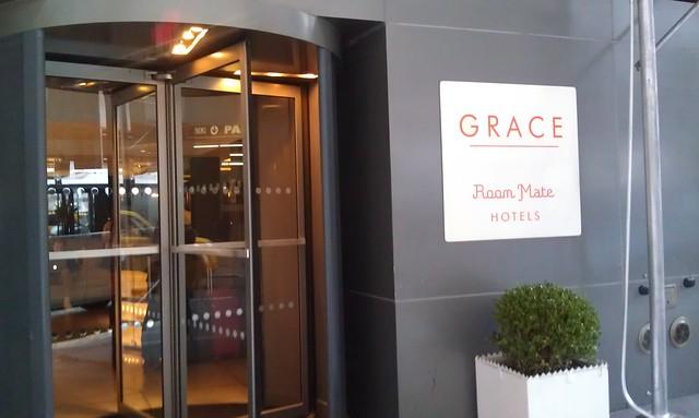 Grace on Broadway