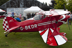 G-BKDR PITTS S-1S PFA 009-10654 - 120826 - Little Gransden -Alan Gray - IMG_4018