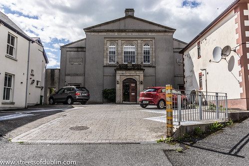 Renaissance House, Church Street, Howth, Fingal by infomatique