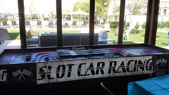 Ready for a Slot Car Racing birthday party with Racing Party Events Today. #racingpartyevents #mobileslotcarracing #mobileslotcarparty #slotcar #slotcars #birthdayfun #birthday #birthdayparty #birthdaypartyfun #slotcarracingparty #childrengames #childreng