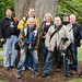 Group photo for the Kelby Photowalk by Jim Frazier