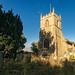 Letwell Church. by Darren Flinders