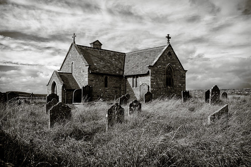 St. Andrew's Church, Shotley Bridge