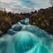Huka Falls (EXPLORED) by Mikey Mack
