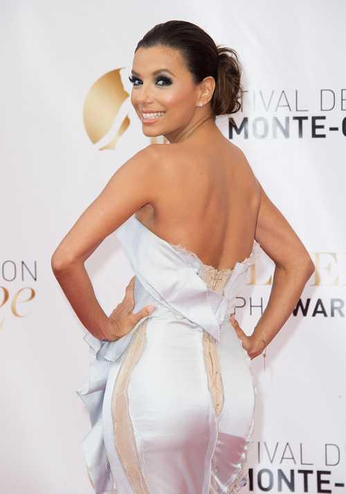 MONTE CARLO : 52nd Monte Carlo TV Festival Closing Ceremony - Golden Nymph Award
