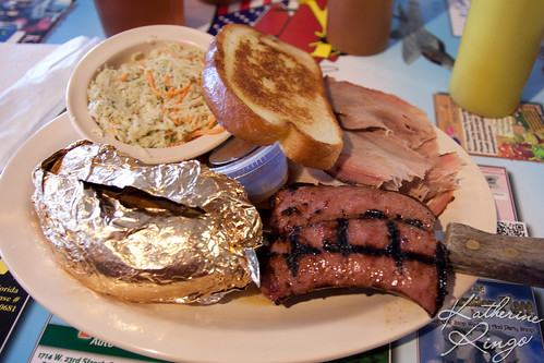 Smitty's BBQ in Panama City, Florida