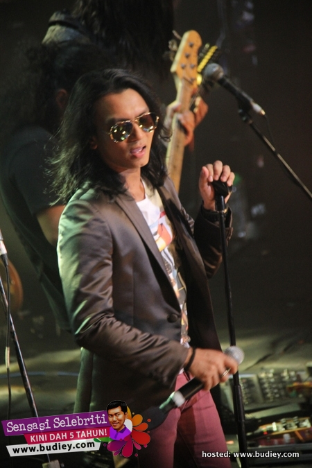Konsert Faizal Tahir