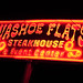 Washoe Flats Steakhouse Event Center