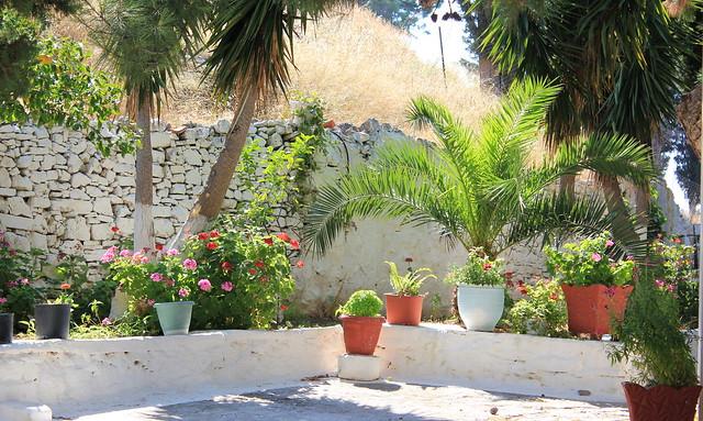 Kreikka, Samos 2012 1100