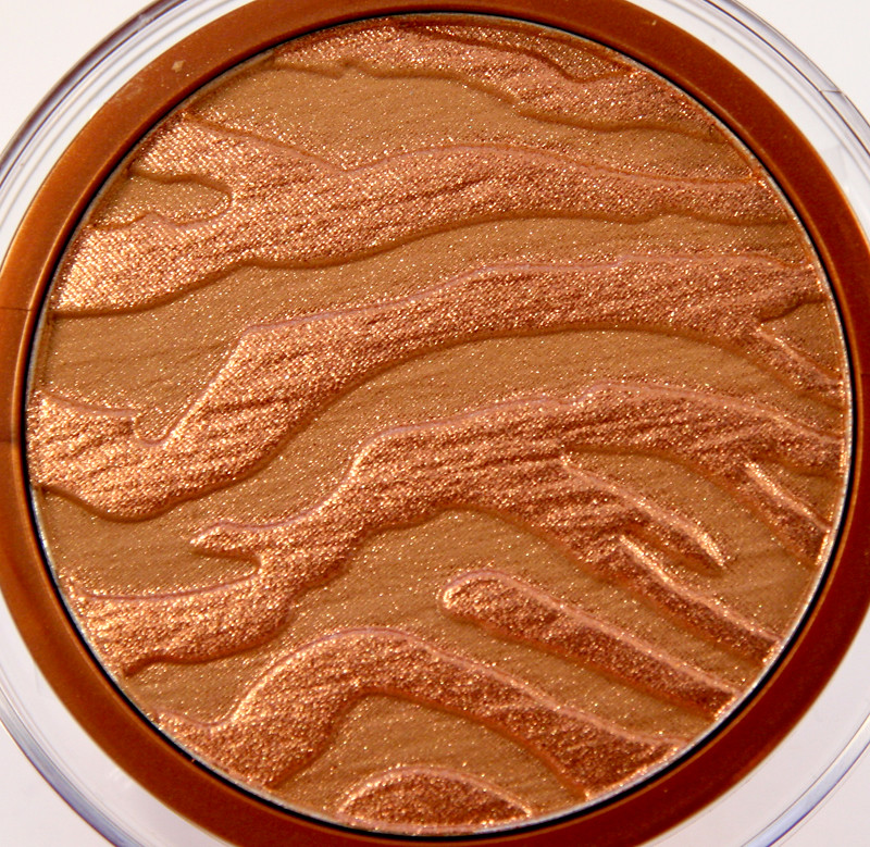 l'oréal glam bronze wild instinct medium