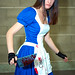 Alice Liddell from Alice: Madness Returns - Anime Expo 2012