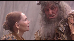 Katherine Helmond in Time Bandits