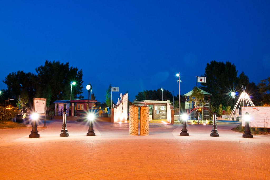 Variety Adventure Park