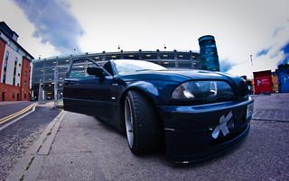Tom's Bimmer / BMW