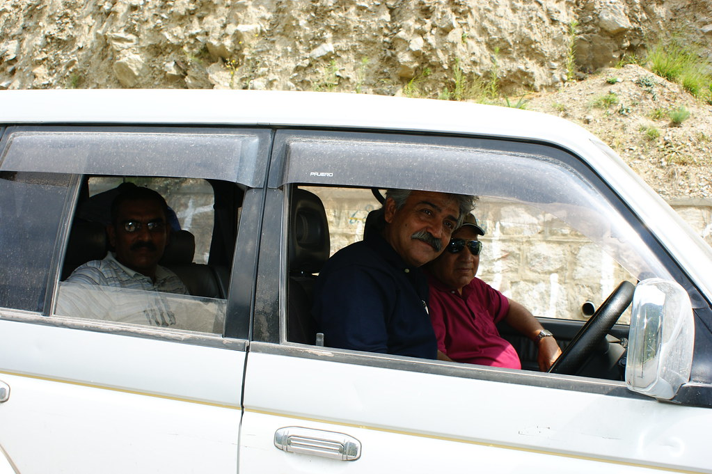 """MJC Summer 2012 Excursion to Neelum Valley with the great """"LIBRA"""" and Co - 7581968126 5190093f24 b"""