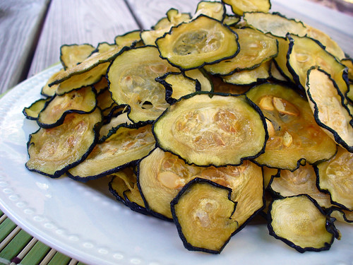 2012-07-15 - Salt & Vinegar Zucchini Chips - 0035