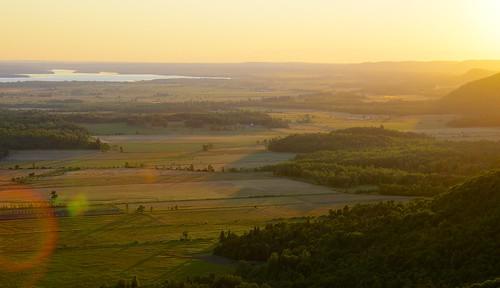 park saint st river lawrence ottawa lowlands lookout canadian gatineau shield outaouais rivièredesoutaouais