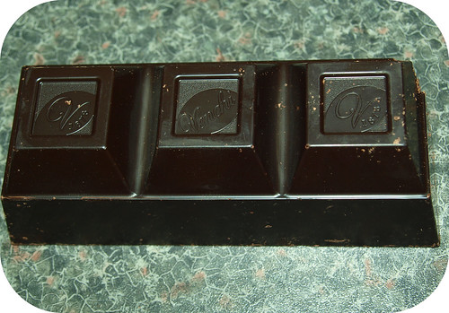 Venchi 75% Cuor di Cacao