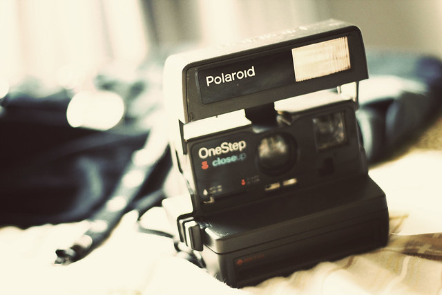 Polaroid 600 - Overview
