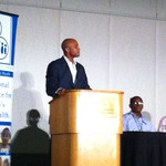 Wes Moore Speaking at 21st Annual Conference