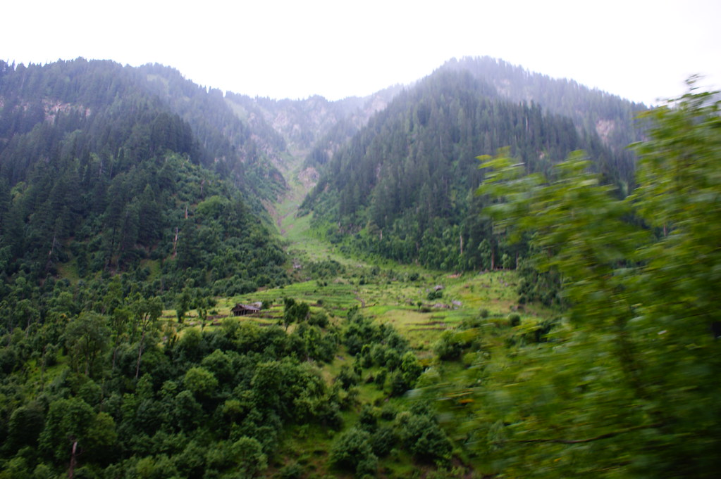 "MJC Summer 2012 Excursion to Neelum Valley with the great ""LIBRA"" and Co - 7635626012 983aeeb916 b"
