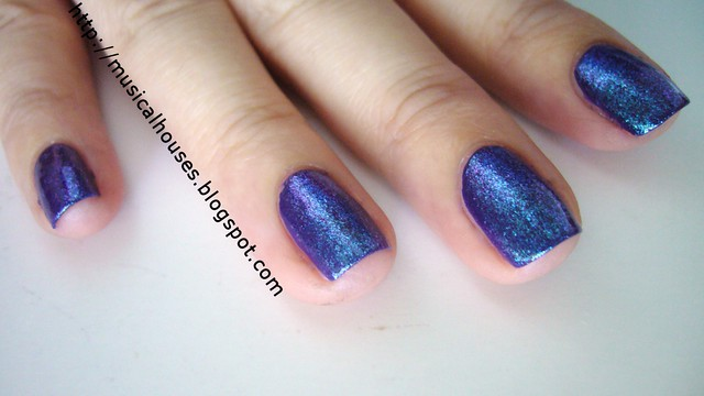 sally hansen dvd nails inc belgrave st duochrome 3
