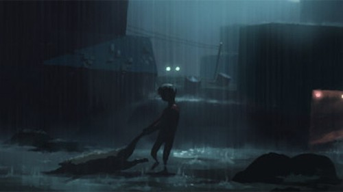 Playdead's Next Game at Least Two Years Away