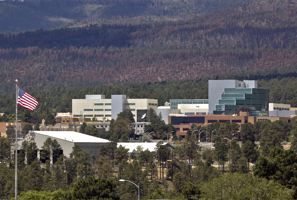 More than 225 nonprofit organizations received $162,650 from Los Alamos National Security, LLC, which manages Los Alamos National Laboratory.